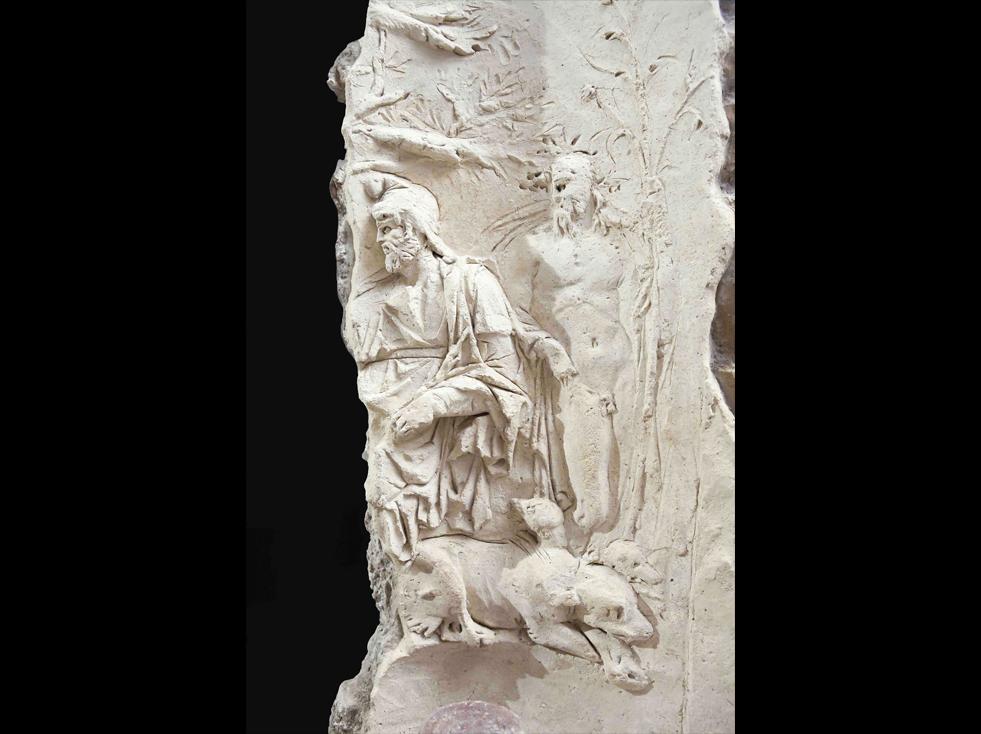 Tombe di medie dimensioni musei vaticani - Lettere stampabili di medie dimensioni ...