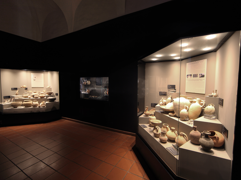 Room VIII. Antiquities of the Ancient Near East