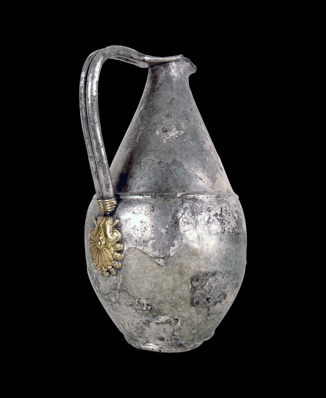 Silver vessels - Vatican Museums