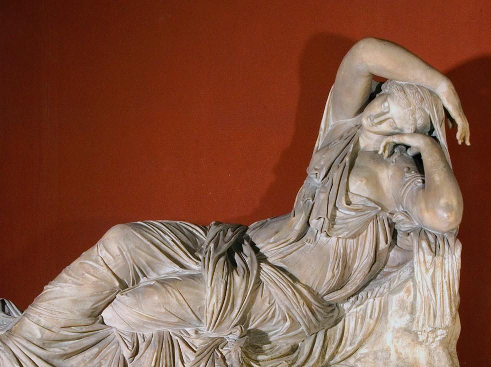 Ariadne - Vatican Museums