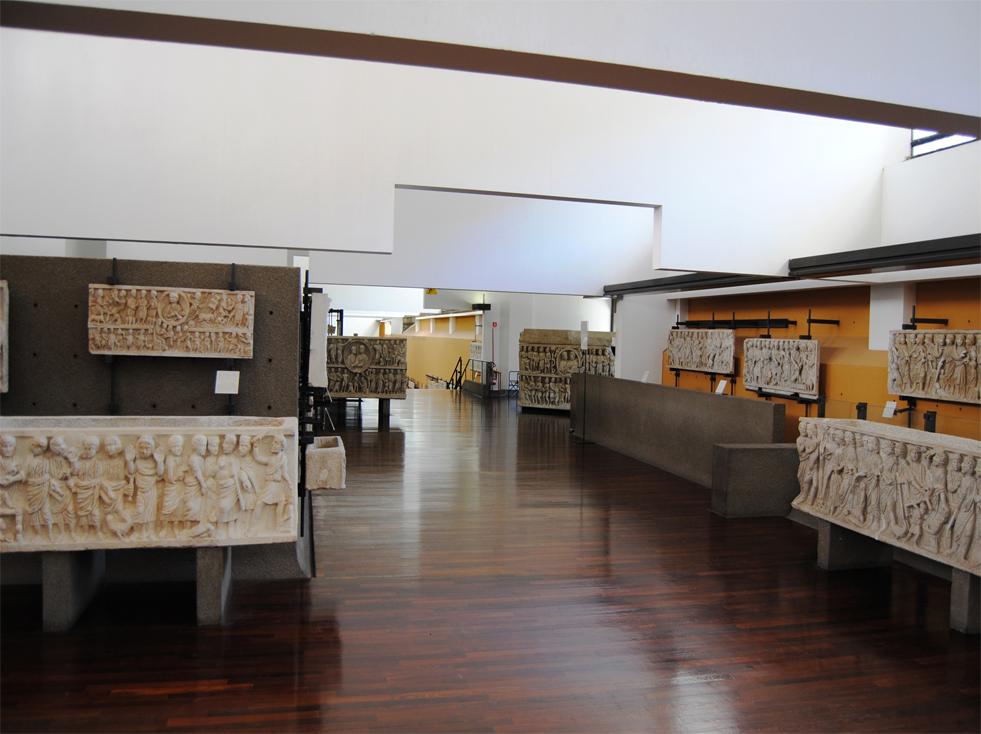 Pius Christian Museum Vatican Museums