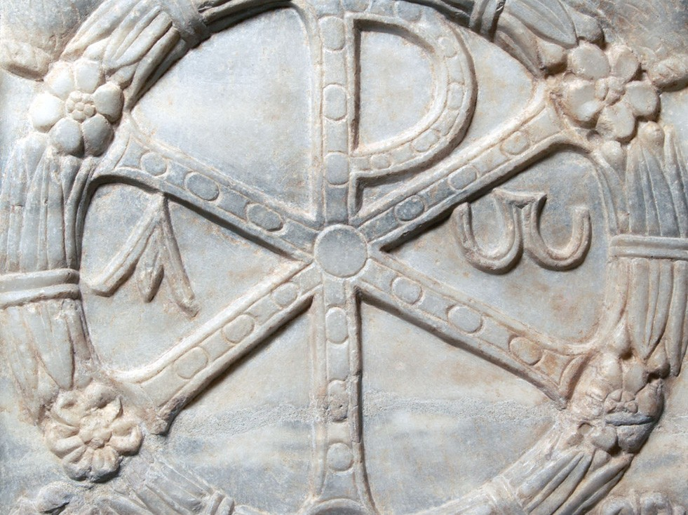 Monograma cristológico