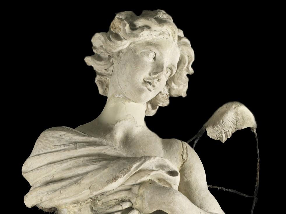gian lorenzo bernini modelli della cattedra di san pietro