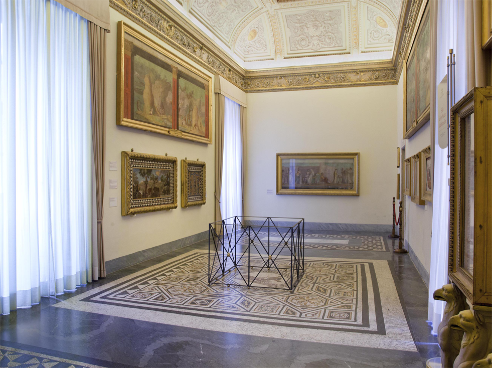 Room of the Aldobrandini Wedding