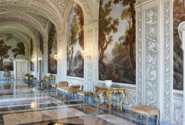Castel Gandolfo: the Papal Apartment opens to the public
