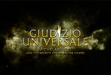 "The ""Giudizio Universale"": when a masterpiece inspires, lives, excites and educates"