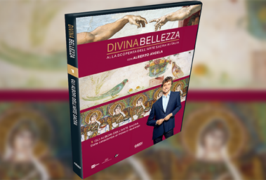 "All the ""Divine Beauty"" in a new series of 10 DVDs"