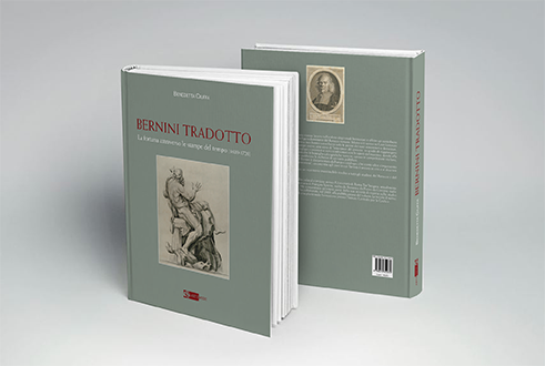 "Presentation of the book ""Bernini tradotto"""