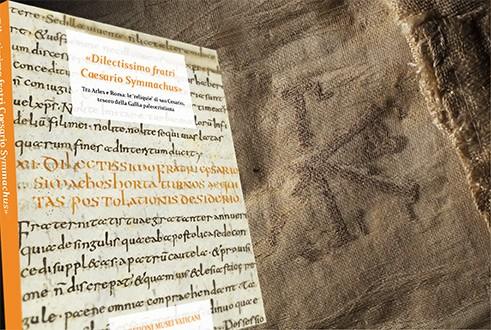 Dilectissimo Fratri Caesario Symmachus Vatikanische Museen