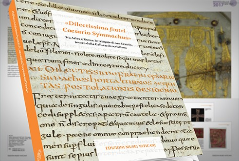 Dilectissimo Fratri Caesario Symmachus Tra Arles E Roma Le