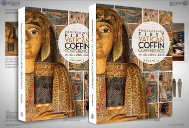 Proceedings First Vatican Coffin Conference19-22 June 2013