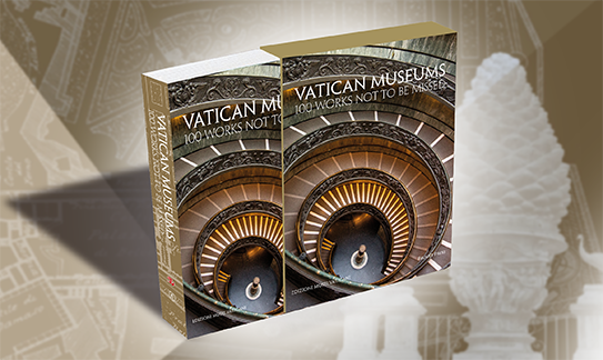 Vatican Museums. 100 works not be missed