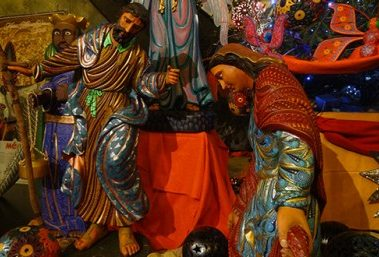 Mexican Christmas comes to the Vatican Museums