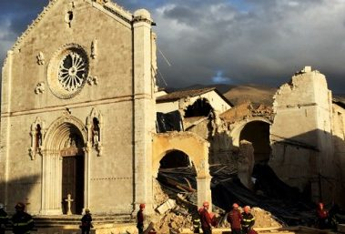 The Pope's Museums in support of earthquake-stricken areas