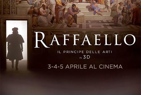 Raffaello in 3D