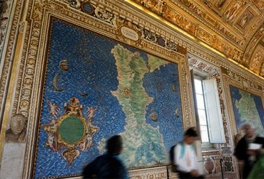 Renewed the collaboration between the Vatican Museums and accredited tour operators