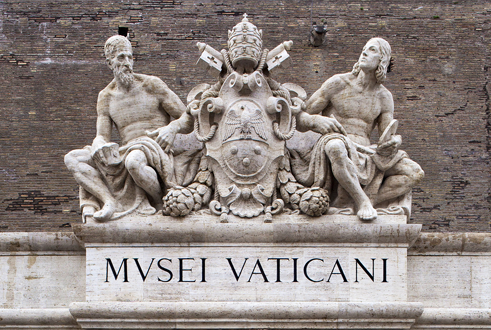 Renewed the partnership between the Vatican Museums and the three leading tour operators