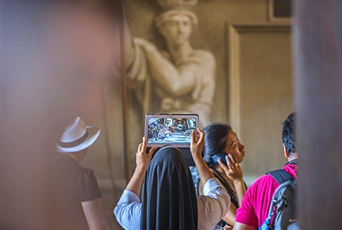 "Guided tour ""Art and Faith"" of the Museums and St. Peter's Basilica for individuals and groups"