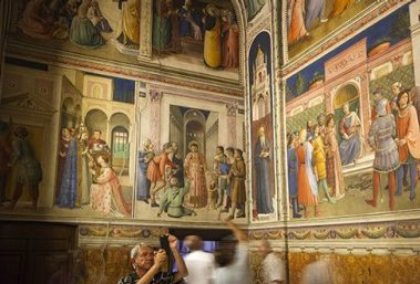 Vatican Museums out of hours